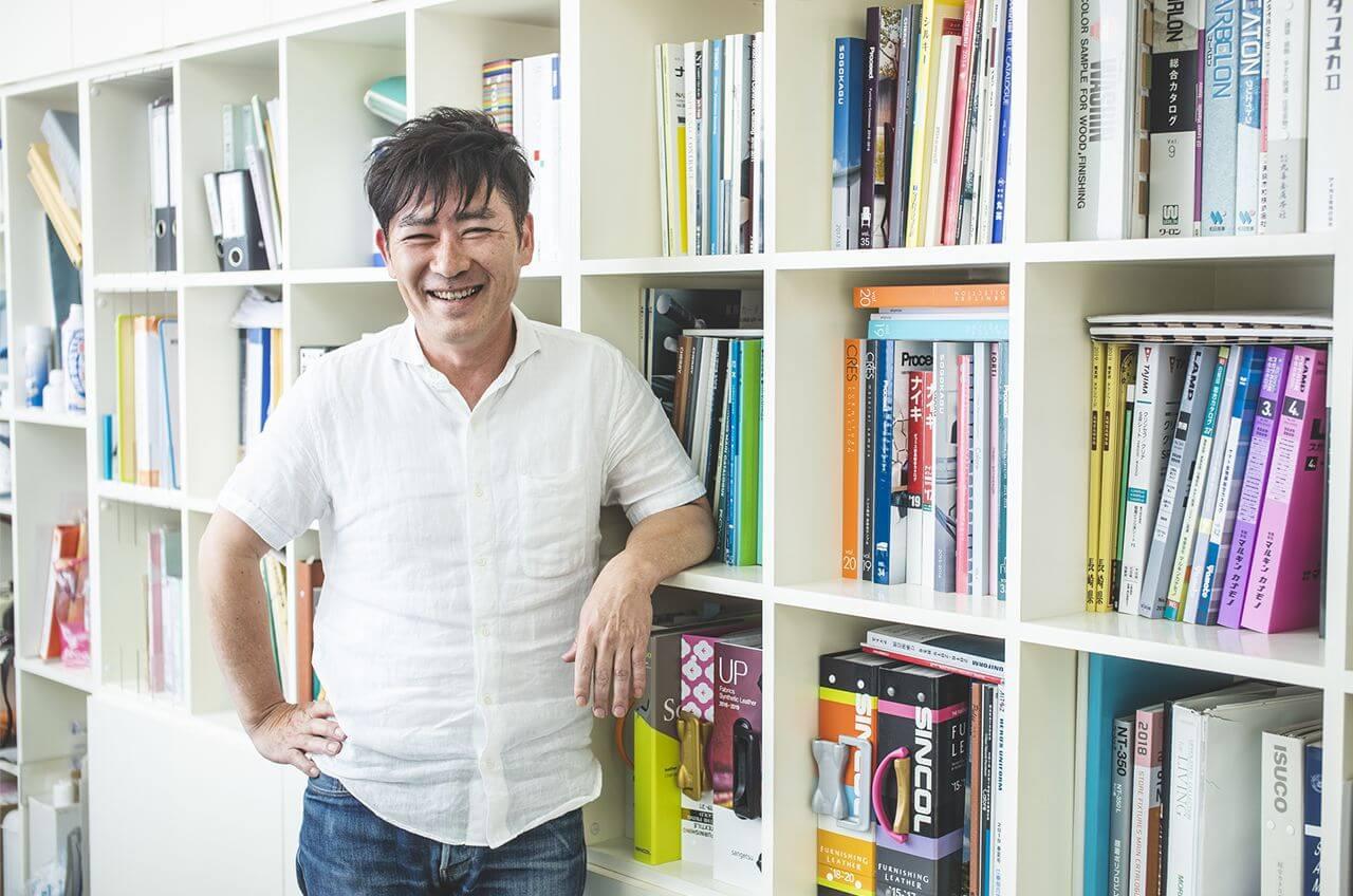 代表取締役社長 川端祐樹